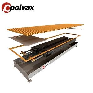 Конвекторы polvax